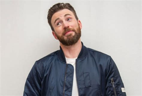 Chris Evans BREAKS His Silence! Calls The Instagram Mishap ...