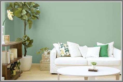 warna pastel  ruang tamu desainrumahidcom