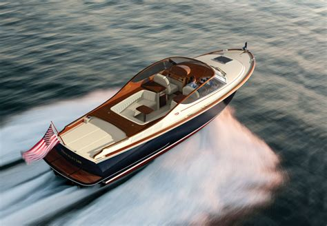Hinckley Style Boats by Hinckley Talaria 34r Power Motoryacht