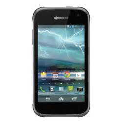 Kyocera Hydro Waterproof Phone