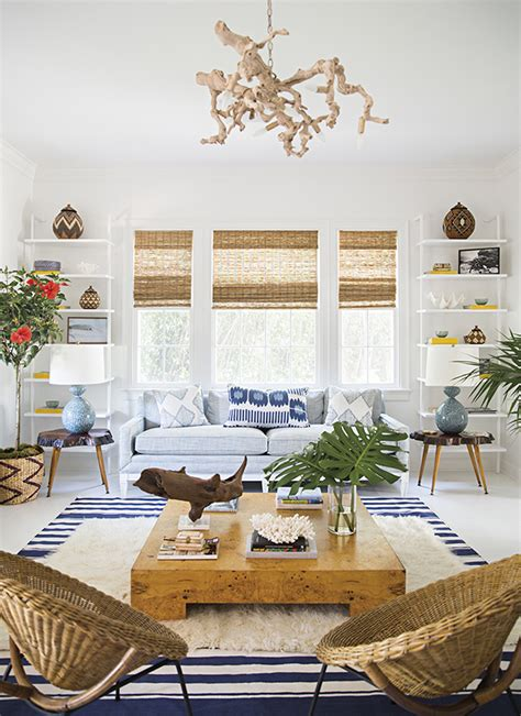 House Tour Beach Bungalow Makeover In Palm Beach