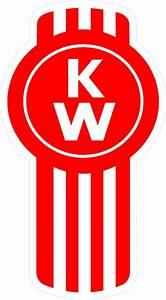 Kenworth Logo Wallpaper - WallpaperSafari