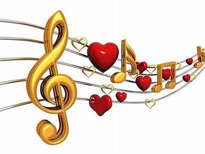 Valentine Playlist Clipart Heart Notes Mess Around