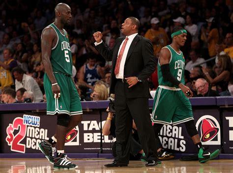Boston Celtics Rajon Rondo