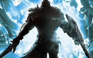 Dark Souls PC Wallpapers in HD  Dark
