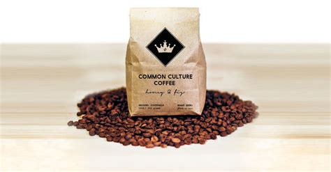 YouTube Star and LA Coffee Club Collaborate for Common Culture Coffee Line   Daily Coffee News