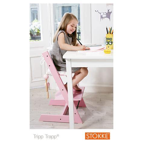 siege tripp trapp chaise haute bébé évolutive tripp trapp noyer de stokke en