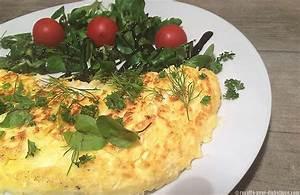 Omelette Mere Poulard : omelette fa on m re poulard aux herbes ~ Melissatoandfro.com Idées de Décoration