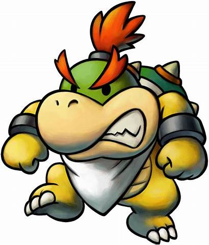 Bowser Mario Super Wiki