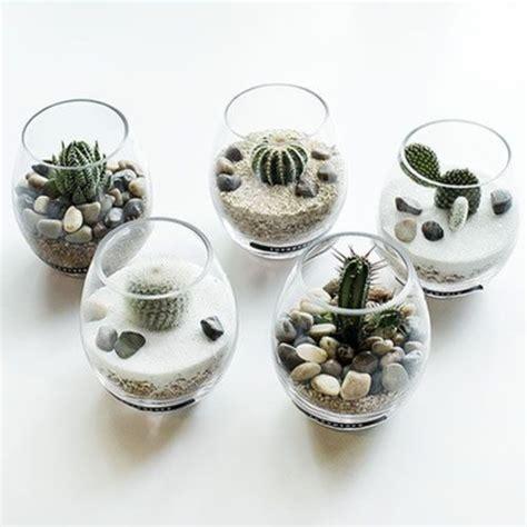 25 ไอเดีย DIY จัดสวนแคคตัสเล็กๆ น่ารัก ดูแลง่าย - AKERU