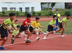 Upper Primary School Sports Day 2017 Pathlight School