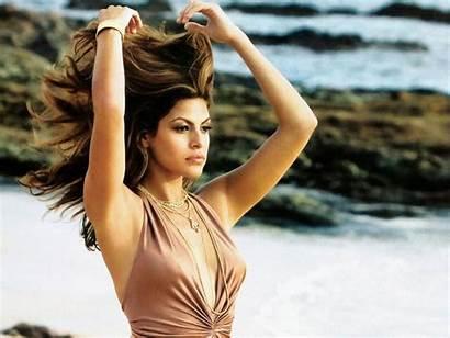 Eva Mendes Wallpapers Actress 4d Bikini Young