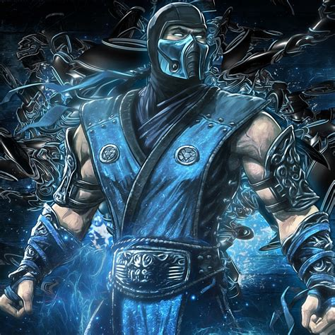 Mortal Kombat Forum Avatar Profile Photo Id 151180