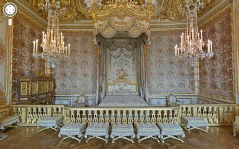 chambre de antoinette bedroom goals