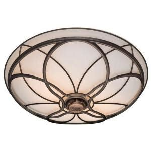decorative bathroom fan with light hunter orleans designer bath exhaust fan 70 cfm sale 91 80