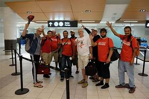 Camaraderie carries street soccer squad to Homeless World ...