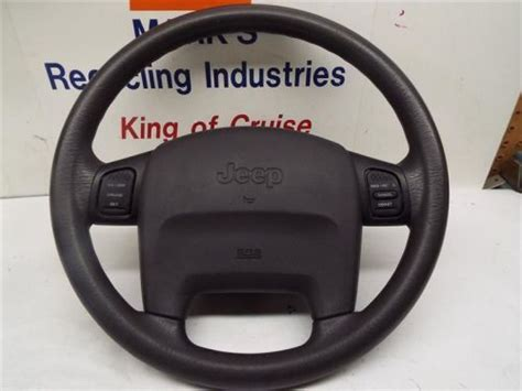 Steering Wheels & Horns For Sale / Find Or Sell Auto Parts