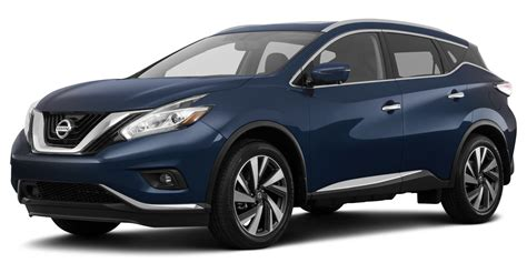 nissan murano 2017 blue amazon com 2017 nissan murano reviews images and specs