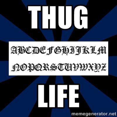 Meme Font - font meme old english image memes at relatably com