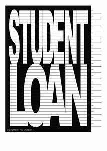 Place Value Chart Printable Pdf Student Loan Payoff Chart Printable Pdf Download