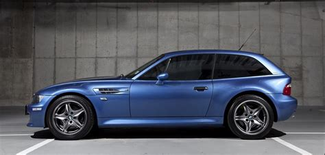 Bmw Z3m Coupe by Bmw Z3m Coupe Rms Motoring
