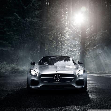 2016 Mercedes-benz Amg Gt S 4k Hd Desktop Wallpaper For 4k