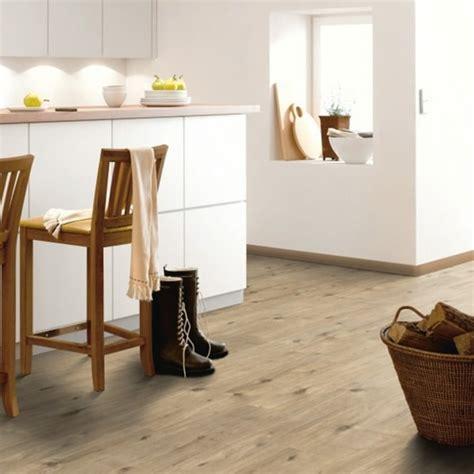 flooring for kitchens horizon 8mm laminate flooring oak 1 98m2 7072