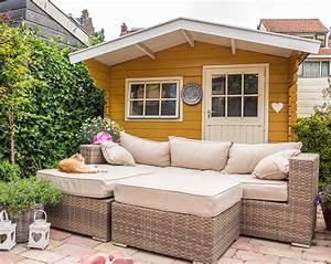 Gartenhaus Neu Gestalten : gartenhaus farbig gestalten my blog ~ Sanjose-hotels-ca.com Haus und Dekorationen