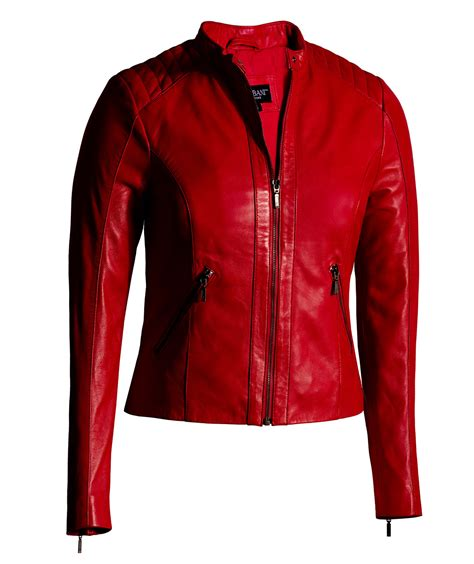 Jacket For by Leather Jacket For Moto Fashion Genuine