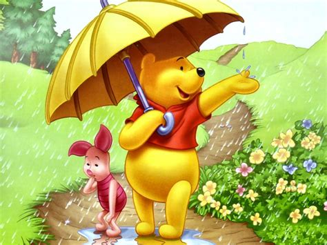 Monsoon Shower Head by Winnie The Pooh Wallpaper Winnie The Pooh Wallpaper