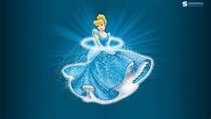 Disney, Cinderella, Wallpapers