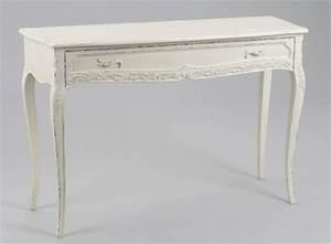 Meuble Shabby Chic : collection de meubles shabby chic le grenier de juliette ~ Teatrodelosmanantiales.com Idées de Décoration