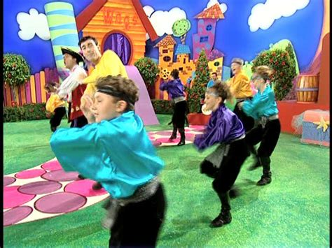The Wiggles Six Months In A Leaky Boat by William Bryant Wigglepedia Fandom Powered By Wikia