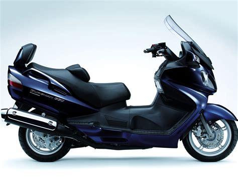 Suzuki Burgman 650 by 2012 Suzuki Burgman 650 Exec Usa Canadian Uk Specifications