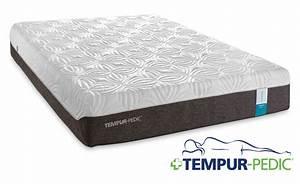tempur pedic embrace 20 plush queen mattress leon39s With best price on queen size mattress set