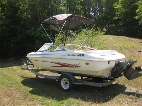 Glastron Boats by Glastron Sx 175 Boats For Sale Boats