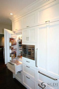 panel ready ge monogram  refrigerator kitchen refrigerator panel ready refrigerator