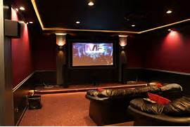 Modern Basement Design Ideas Living Room Archives Home Design Decorating Remodeling Ideas And Home Theatre Room Design Ideas With Nice Rugs And Wall Home Theater Tips Convert An Attic Into A Home Theater Design Indulgences