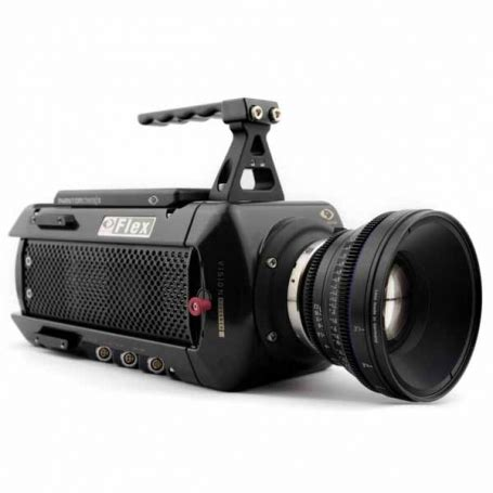 phantom flex  high speed cameras camaleon rental