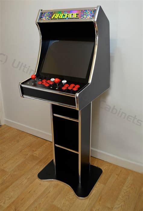 Mini Arcade Cabinet Kit Uk by Bartop Arcade Machine