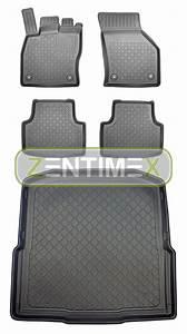 Kofferraumwanne Skoda Octavia 3 Combi Variabler Ladeboden : z330815 set kofferraumwanne gummifu matten f r skoda ~ Kayakingforconservation.com Haus und Dekorationen