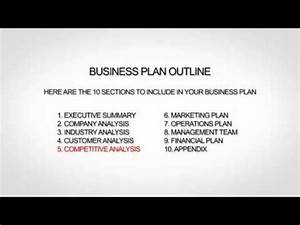 Shoe store business plan pdf