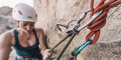 Rock Climbing Terms Lingo Guide Rei Expert Advice