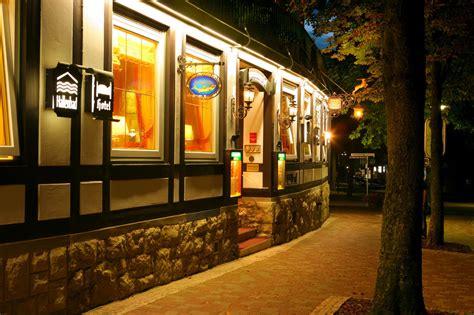 restaurant behnecke braunschweiger hof romantik hotel bad
