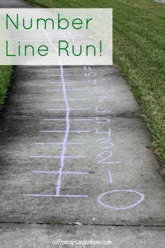 Outdoor Math Activities For Kids - No Time For Flash Cards ...