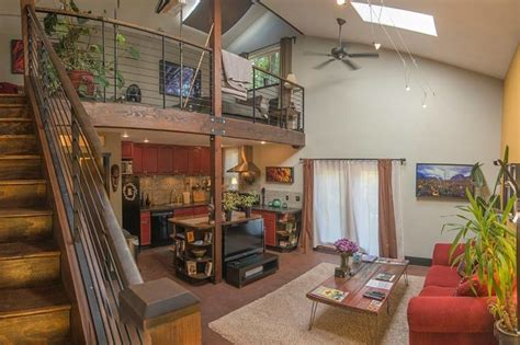 airbnb washington rentals seattle under loft