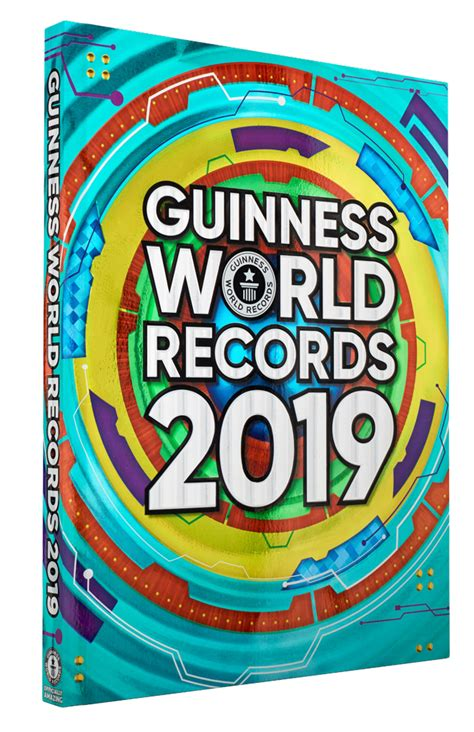 guinness world records  hachette pratique