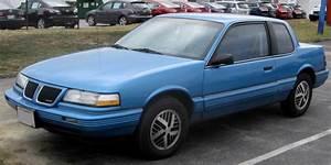 1991 Pontiac Grand Am - Overview