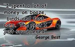 Fast Car Quotes  Quotesgram