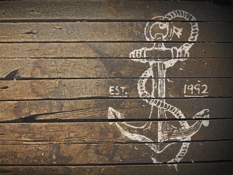 nautical wall anchor wallpaper 21